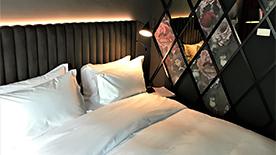 Hoteleinrichtungen Bachhuber - Unsere Referenz - Hotel am Konzerthaus