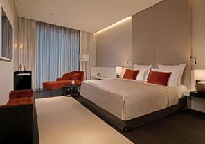 Hoteleinrichtungen Bachhuber: Das Bauvorhaben des Steigenberger Europ\'e4ischer Hof Baden-Baden