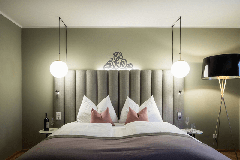 Hotel Interior Design Bachhuber